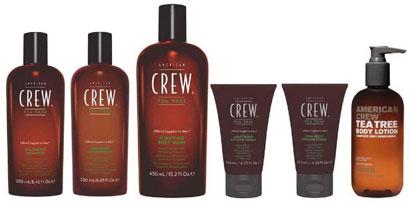 American Crew produktbillede